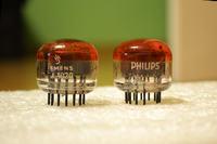 [Sprzedam] Lampy NIXIE ZM1020 (Philips, Siemens)