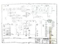 Radyne generator 7s - nie generuje prądu wysokiej czestotliwości