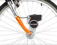ECOXGEAR ECOXPOWER czyli, światełko/ładowarka z dynamem dla rowerów