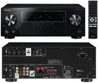 Pioneer VSX-329, LG42lv375s - Jak połączyć?