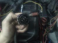 BMW E46 - Zmiana silnika na 2.8 brak reakcji sterownika