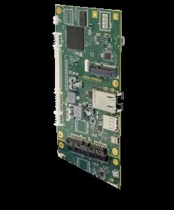 EDM-SBC-IMX6-PPC - jednopłytkowy komputer (SBC) Slim PPC z i.MX6