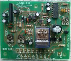 Domofony analogowe wielożyłowe - instrukcje
