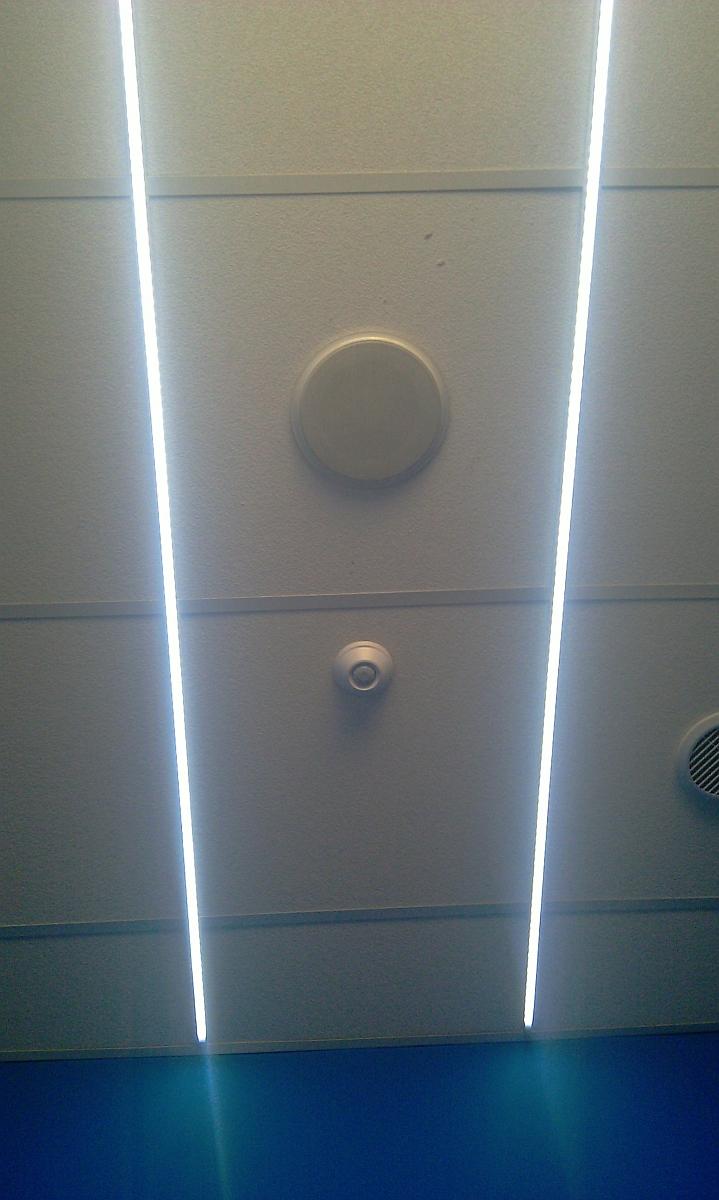 Jestem zwolennikiem o�wietlenia LED-ami