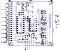 Zasilacz symetryczny +-12V ze zwykłego 12V