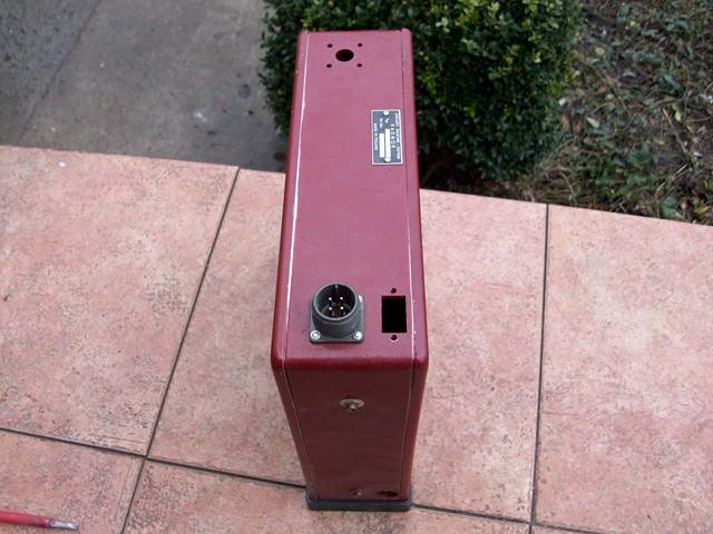 [Sprzedam] Transformator 100W, kondensatory, obudowa