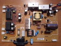 Iiyama B2712HDS - wyłączające się podświetlenie