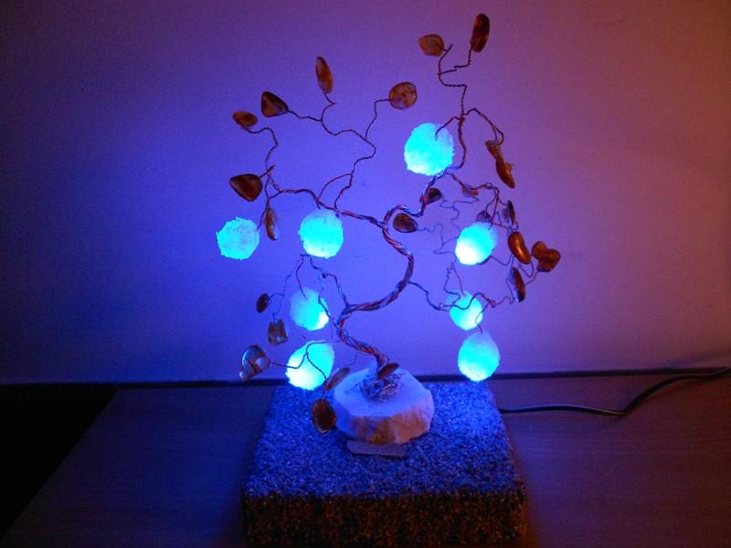 Drzewko szcz�cia, pomys� na dobry prezent
