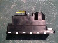 MERCEDES 210 - Jak podłączyć pompkę centralnego zamka.