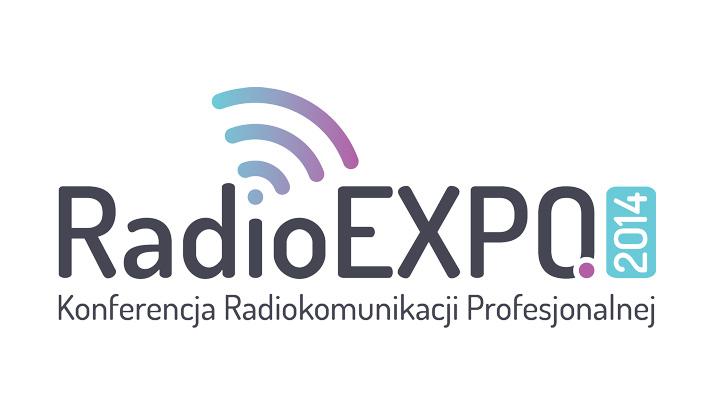 RadioEXPO 2014 - wystawa i konferencja bran�y radiokomunikacji profesjonalnej