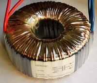 Początki elektroniki -cz.7 Transformator