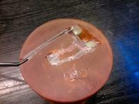 Reanimacja maszynki do golenia Philips HQ8290 + baza ładująca