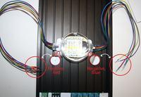 LEDowe oświetlenie do akwarium