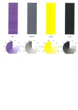 Konica Minolta C253 - Problem z kolorami cyan i magenta