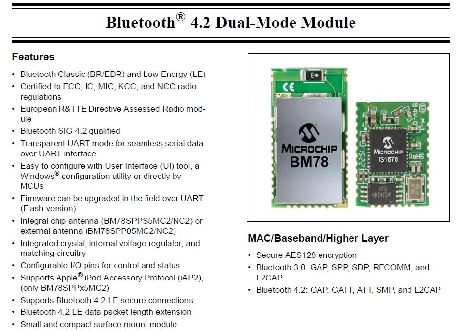 BLE] Moduł BT - tryb SPP dla IOS - elektroda pl
