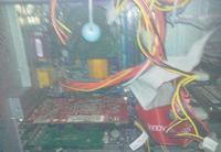 [Sprzedam] Starszy komputer stacjonarny ATHLON XP