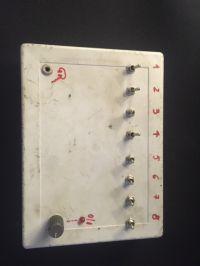 Stetoskop techniczny - do badania zawieszeń samochodowych oraz innych urządzeń