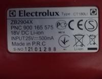 Odkurzacz - Jak przerobić odkurzacz z 3.6V na 12V samochodowych