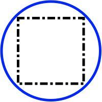 CTF 01.2018 sekcji projektowanie i tworzenie - kwadratura koła.