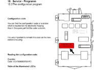 AEG 72630 - Kody błędu E90, E91 i E93 w pralce
