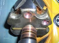 Polonez Atu plus 1999 gotujący się akumulator