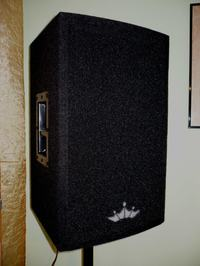 "Kolejne ""górki"",Eminence Kappa 12A + D-800-Ti"