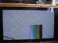 Pioneer PDP-435PE problem z obrazem