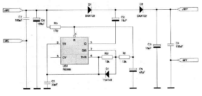 Jak zmierzyć parametry diody Schottky'ego?