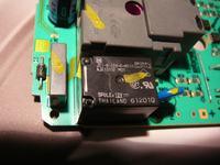 Zmywarka Electrolux ESF 43010 nie grzeje wody.