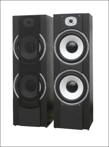 Kolumny Voice Kraft VK-986B , czy warto je kupić ?