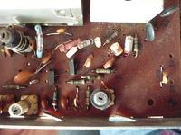 Diora Pionier Stereo DSP-1C2 14501 przestrojenie głowicy