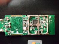 Jak dodać wejście na antenę zewnętrzną w sagem m4y-xg760a