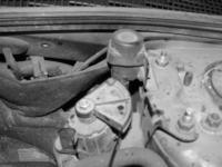 Brak mocy Renault Laguna kombi 1998r 1.9 DTI
