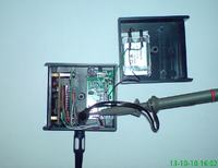 Kompletny system zasilania na bazie akumulatora Li-Poly