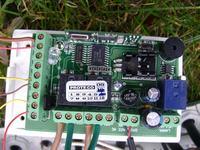 Automatyka Proteco q35a instrukcja lub schemat