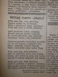 Głos Tucholski Nr 18(41) z 25.12.1934 r. Bysław wiersz.JPG