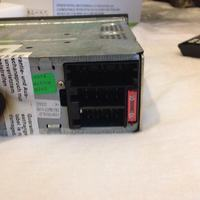 SKODA SUPERB 2003 - Adaptor z ISO (stare wtyczki) do nowej 20-pinowej (Chińska)