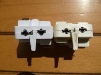 Chłodziarko-zamrażarka cz 340 - smród z tyłu zamrażarki