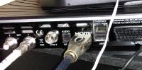 PIONEER XV-BD422B - Podłączenie audio dekodera NC+ z zestawem kina domowego
