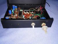 Alan 87 - Identyfikacja urządzenia
