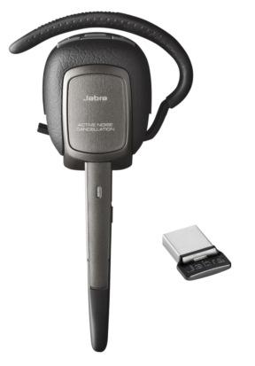 Jabra SUPREME UC - s�uchawka bezprzewodowa Bluetooth dla firm