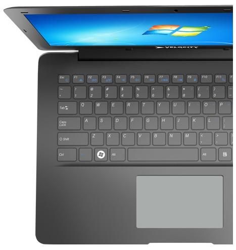 Micro NoteMagix U450 i U470 - nowe ultrabooki od Velocity