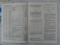 Tosca 303 - urwałem kondensator przy transformatorze.