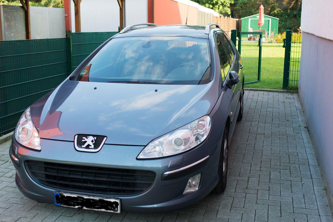 Czy jest sens wystawiania niemieckiego auta na polskich portalach?