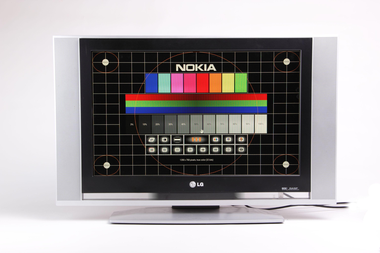 Konwersja telewizora LCD CCFL ----> LED - NIE PR�BUJ TEGO NA W�ASNYM SPRZ�CIE