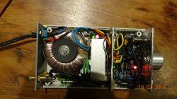 Wzmacniacz słuchawkowy na AVT471 - JRC4556