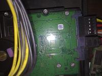 Seagate 2T ST2000DL003 przestał być wykrywalny w BIOSie