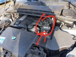 BMW 116i HATCHBACK E87 II 2.0 - kolektor wydechowy klapki?