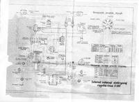instalacja elektryczna w ursusie c330 w strz�pkach