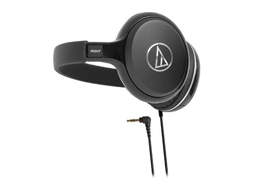 Audio-Technica ATH-S600 - nauszne s�uchawki zag�owne